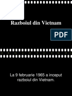 92577634-Rarazboil din vietnam zboiul-Din-Vietnam.ppt