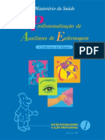 Profae Apostila 1 ( Anatomia e Fisiologia_ Microbiologia e Parasitologia e Psicologia Aplicada)