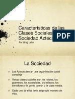 Espanol Presentacion en Las Aztecas