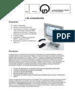 T 7.1.1 Sistemas de Conmutacion