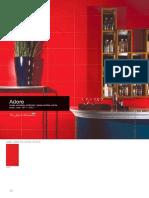 Interceramic Ador Adore Mx-000110