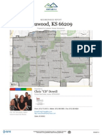 Leawood, KS. real estate stats for the zip code 66209