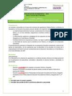 Presentacion Catedra Abierta Historia y Geografia