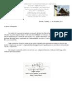 Carta de Recomendacion Jair