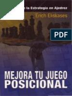 Eliskases - Mejora tu juego posicional (Chessy,2007).pdf