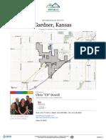 Real Estate Stats for Gardner, Kansas