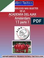 10 EXERCÍCIOS MAIS SELETOS DA ACADEMIA DO AJAX - 1ª PARTE