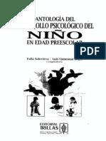 Solovieva Y y Quintanar L. Antologia... Cap. 1