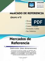 Mercado de Referencia[1]