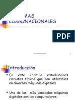 bCapítulo03Circuitos  Combinacionales