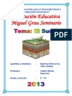 Monografia - El Suelo