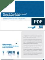 ManualProcedimientoAmericanExpress-setiembre2013
