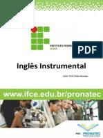 Apostila-Inglês-Instrumental-Pronatec