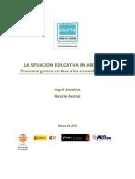 La situación educativa en Argentina en base a los censos 2001-2010.pdf