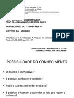 01_PossibilidadedoConhecimento_CriteriodaVerdade_