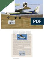 Hobbico Electristar EP Select RTF Flight Report