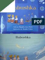Babuska - história de Natal