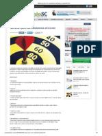 100 dicas para um condomínio eficiente _ Condomínio SC