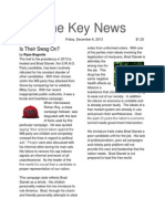 Key Party Articles