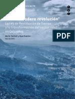 A 'Veritable Revolution' Briefing-ES-2