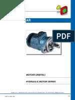 AR Hydr Motors