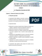 Tema 2-Requisitos Generales de SGC
