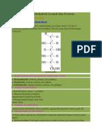 Metabolisme Karbohidrat Lemak Dan Protein