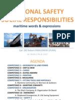 STCW Maritime Language SEP2011