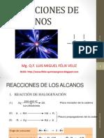 Reacciones de Alcanos4