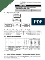 53891078 Projeto Coinfoweb Plano de Gerenciamento de Recursos Humanos