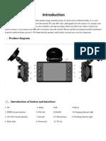 k7000 Car Camera