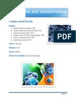 Nanomedicina - Relatório