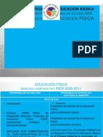 10 Analisis Programa de Educ. Fisica 2009-2011.Pptx