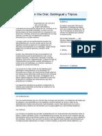 4085648 Administracion de Medicamentos y Factor Goteo