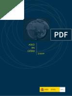 Asilados en cifras - año 2009