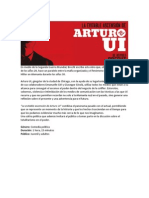 Paquete Arturo Ui