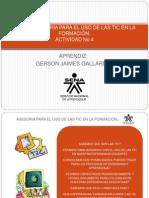 Actividad Final No 4 PDF