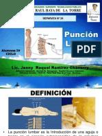 24 Puncion Lumbar