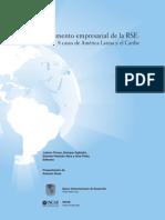 BID-InCAE - El Argumento Empresarial de La RSE - 9 Casos de ALC