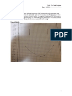 cnc gcode laboratory report format  1