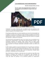 Rev10, Puente