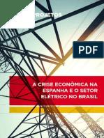 Crise Economica Na Espanha e Setor Eletrico No Brasil 0