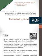 Sifilis (VDRL)