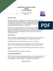 PDCC 3.8 User Manual