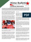 1213  political alternatives