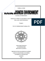 6 - Natural Environement