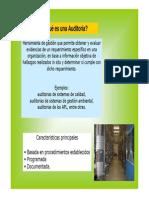APL Auditorias