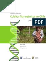 INFORME SEMINARIO I-Transgenicos en Chile Que Queremos Como Pais