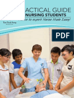 Nursing Student Guide Tantockseng