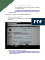 Como Utilizar El HP Disk Sanitizer en Dtp HP